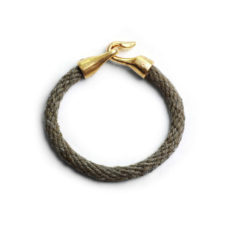 Harpoon Bracelet // Fatigue