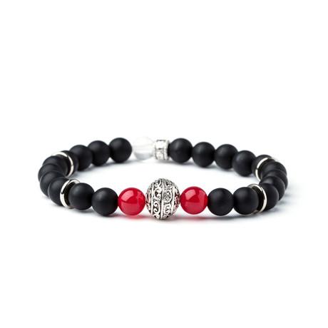 Strength + Harmony Bracelet