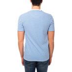Bagutta // Lollipop T-Shirt // Sky (XL)