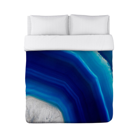 One Bella Casa Gorgeous Duvet Covers And Pillows Touch