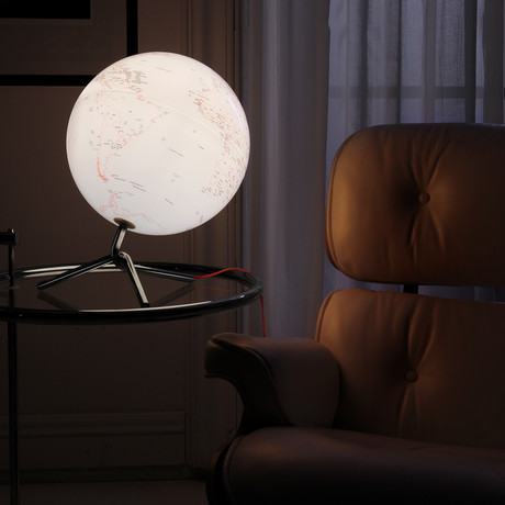 Nodo Illuminating Globe