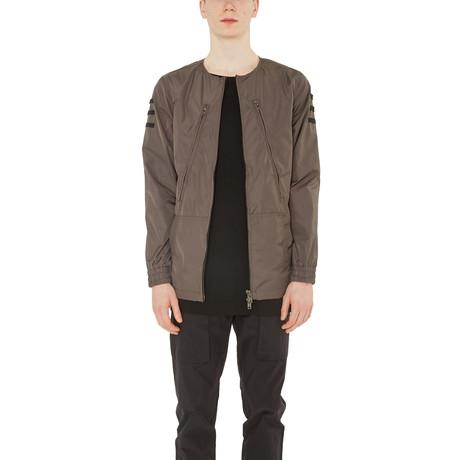 Celestial Jacket // Grey
