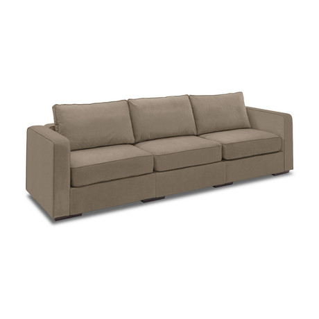 Lovesac Casually Reconfigurable Furniture Touch Of Modern