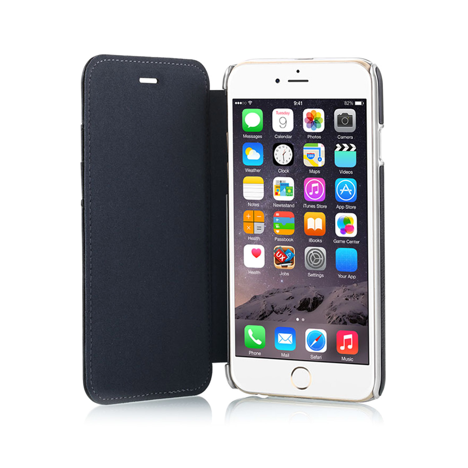 jackit iphone 6 6s black prodigee touch of modern. Black Bedroom Furniture Sets. Home Design Ideas