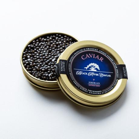 Black River Caviar