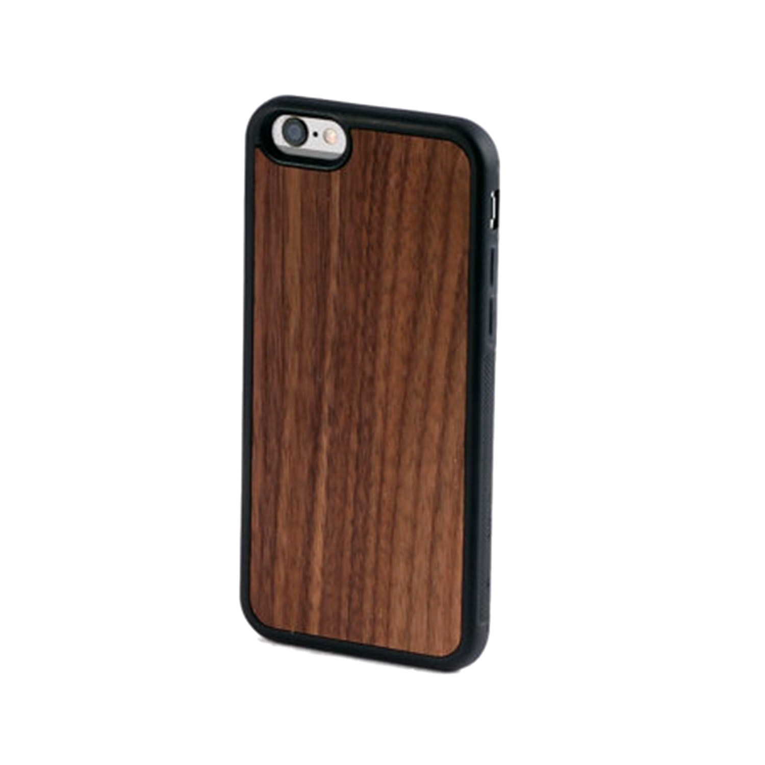 Iphone Case Walnut Wood Iphone 5 5s Touch Of Wood