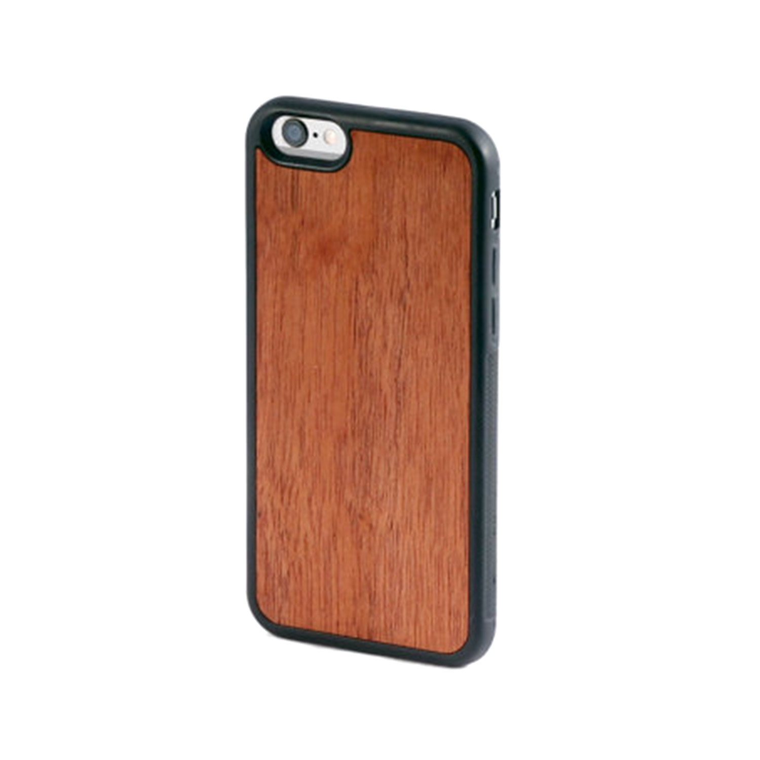 Touch Of Wood Iphone Case Mahogany Wood Iphone 6 6s
