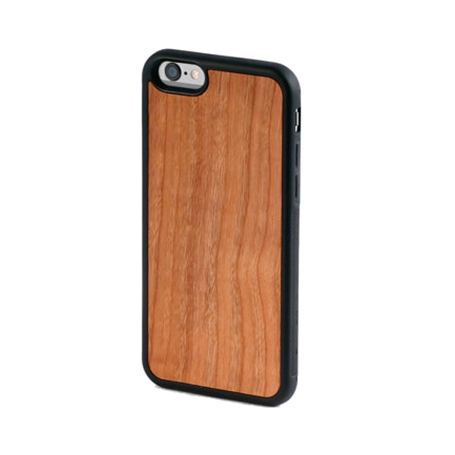 Iphone Case Cherry Wood Iphone 5 5s Touch Of Wood