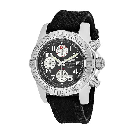 Breitling Avenger II Chronograph Automatic // A1338111/F564R