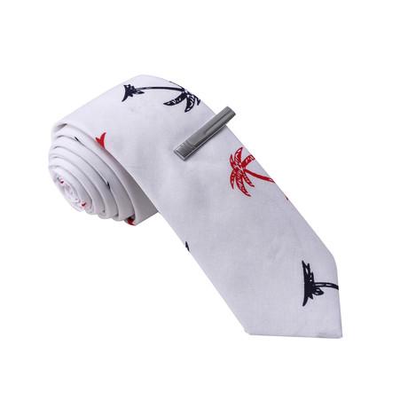 Lonestar's Sidekick + Tie Clip Set