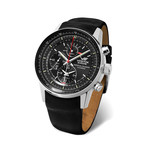 Vostok Europe Gaz Limo Chronograph Quartz // YM86/565A287