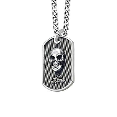 King baby urban skull and cross jewelry touch of modern for King baby jewelry sale