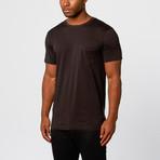 Ambiguous Clothing // Classix Pocket Crew // Black (L)