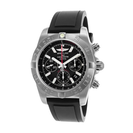 Breitling Chronomat 44 Automatic // AB011010-SD // Store Display