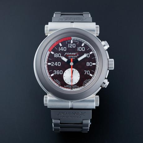 Formex TS 350 Chronograph Quartz // 3501.3174