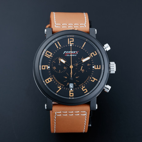Formex CL440 Chronograph Quartz // 440.4.3354