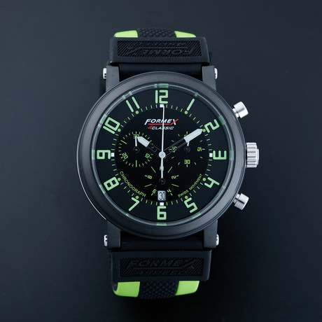 Formex CL440 Chronograph Quartz // 440.4.3094