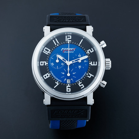 Formex CL440 Chronograph Quartz // 440.1.3030