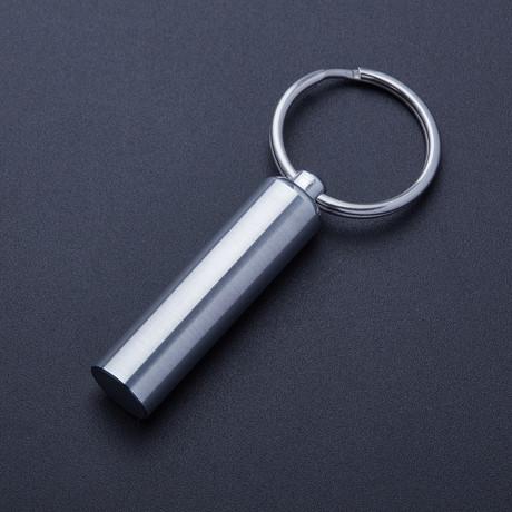 Mini II Cash Can // Aluminum