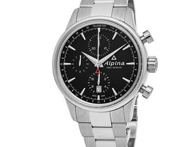 Touch Of Modern - Alpina Up to 80% Off Impressive Swiss Watches Alpina Alpiner Chronograph Automatic // AL-750B4E6B Photo