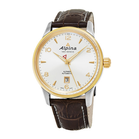 Alpina Alpiner Automatic // AL-525S4E3