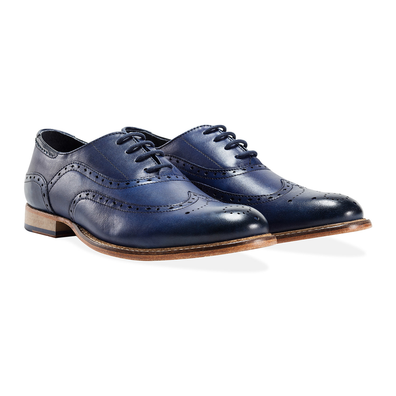 Leather Shoes Brisbane