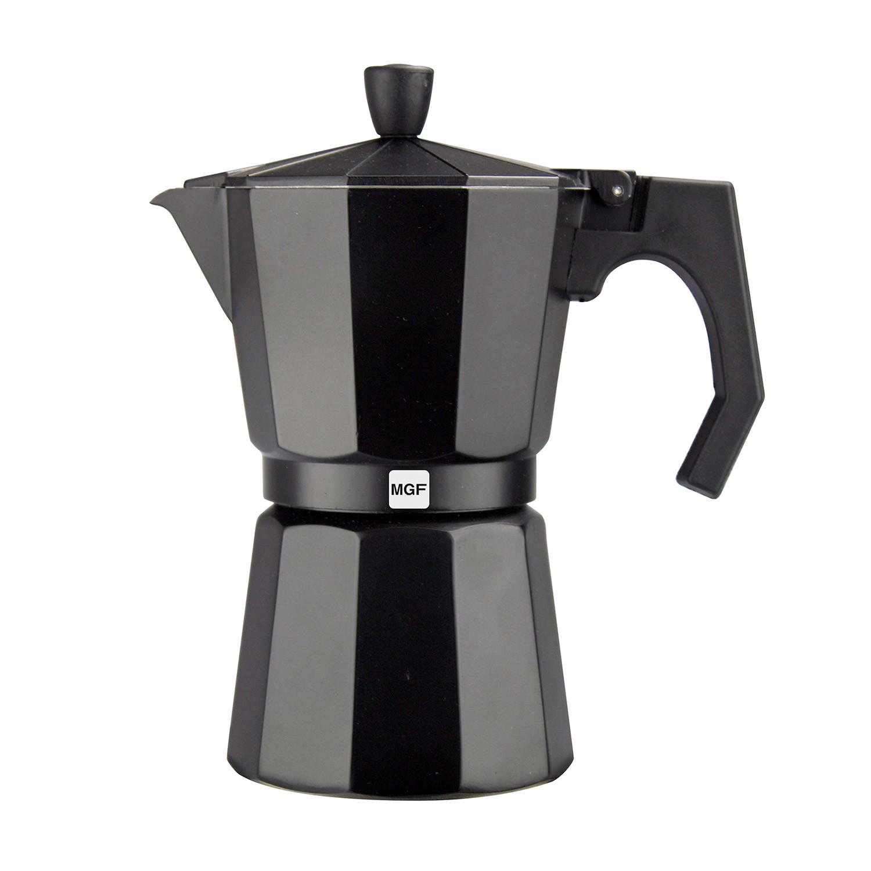 Touch Of Modern Espresso Maker ~ Kenia noir espresso coffee maker cups magefesa
