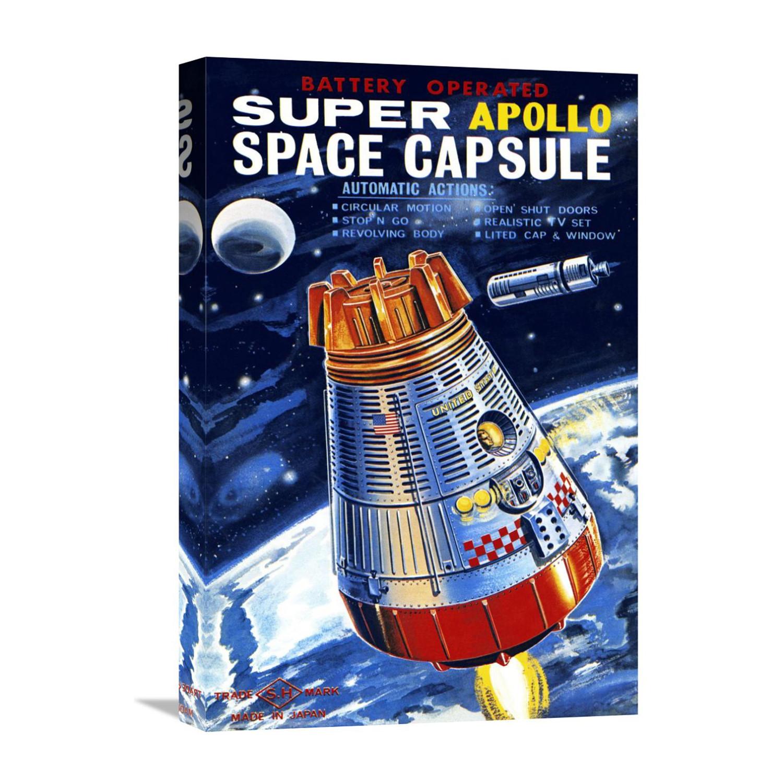 super apollo space capsule - photo #6