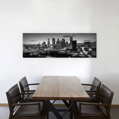 Skyscrapers // Atlanta, GA