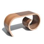 Toboggan Bench // Small