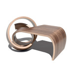 Mini Why Knot Table