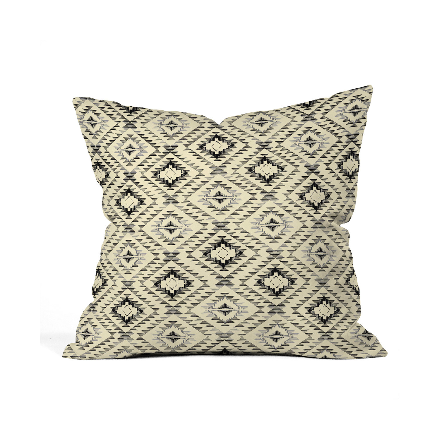 Decorative Pillow Makers : Maker Tribe Throw Pillow (18
