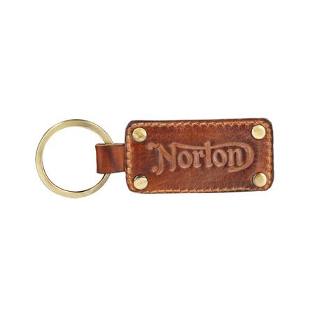 Key RIng // Tan