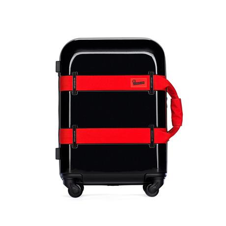 Vis-à-Vis Cabin Luggage (Red)