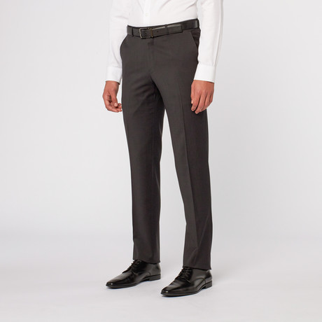 Tazio Trouser // Black