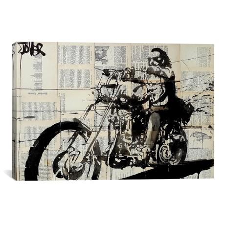 "Rider (26""W x 18""H x 0.75""D)"