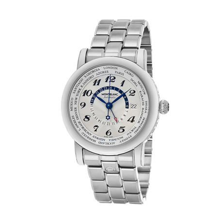 Montblanc Star Automatic // 109286