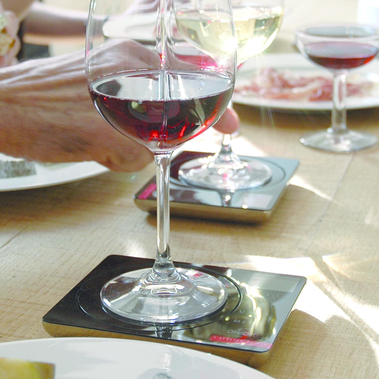 wine partner atelier du vin touch of modern. Black Bedroom Furniture Sets. Home Design Ideas