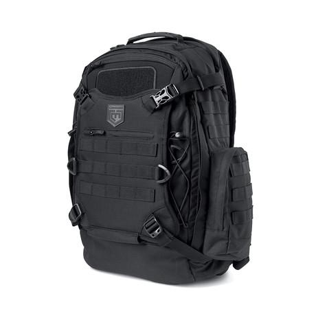 Phalanx Full Size Duty Pack + Helmet Carry