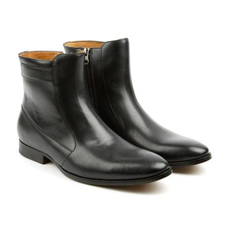 Full House Chelsea Boot // Black (US: 7)