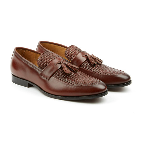 The Ace Casual Loafers // Whiskey (US: 7)