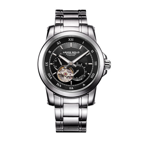 Aries Gold Forza 9001 Automatic // G 9001 S-BK