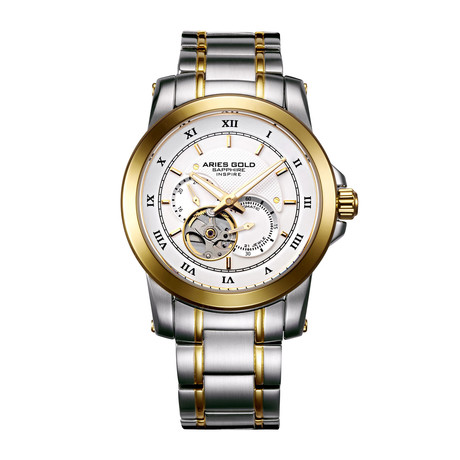 Aries Gold Forza 9001 Automatic // G 9001 2TG-W