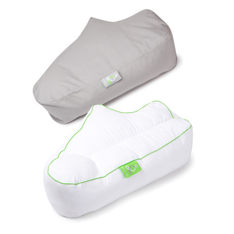 Sleep Yoga™ Side Sleeper Arm Rest // Set Of 2 + Pillow Covers