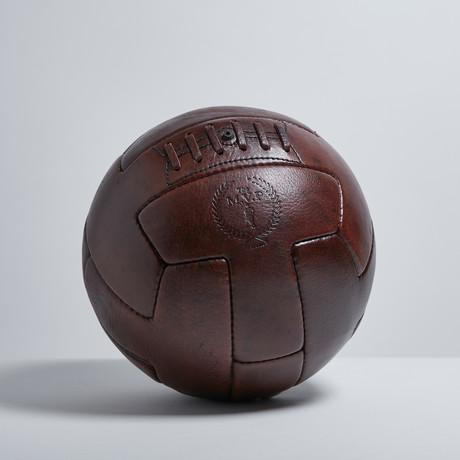 Heritage T Soccer Ball