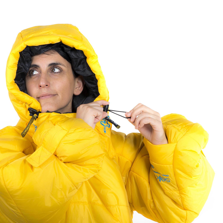 f878fe52783 Selk'bag Original 5G // Yellow Flare (Medium) - Selk'Bag - Touch of ...