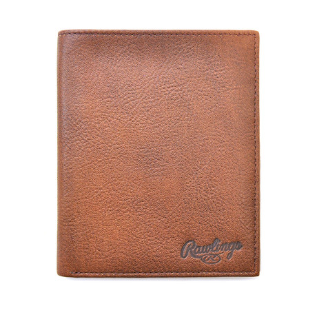 Triple Play Executive Wallet