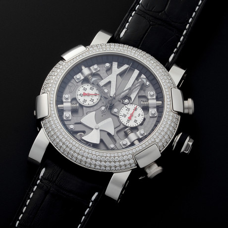 Sublime Watches - Assorted Luxury Timepieces