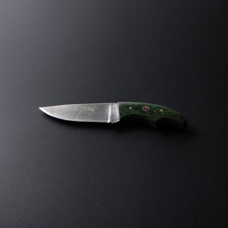The Texan Knife