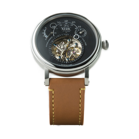 Xeric Xeriscope Automatic // Limited Edition // XS3020-TAN